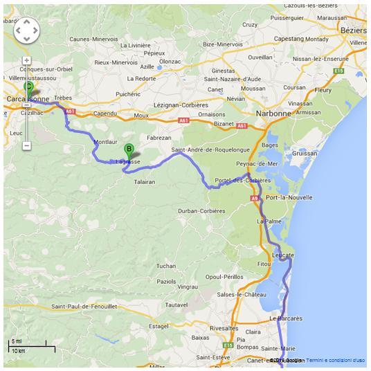 Etapa 4  150 km