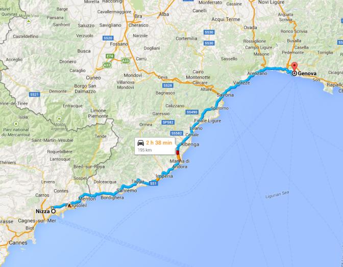 Etapa 15 200 km